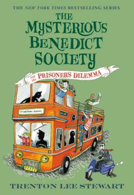The Prisoner's Dilemma (Mysterious Benedict Society #3) (US ed.)