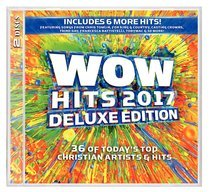 WOW Hits 2017 Deluxe