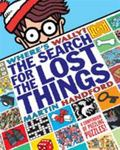 Where's Wally? Search for the Lost Things