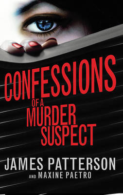 Confessions of a Murder Suspect (#1)