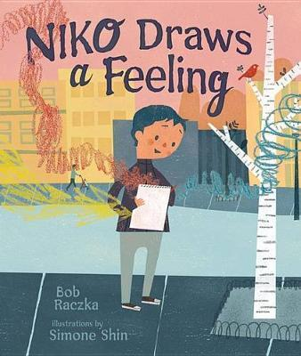 Niko Draws a Feeling (HB)