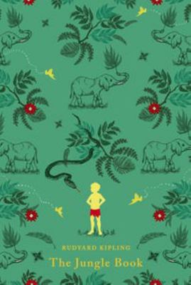 The Jungle Book (Clothbound Classics)