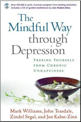 Mindful Way Through Depression (Bk & CD)