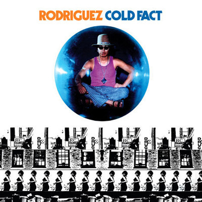Rodriguez Cold Fact CD