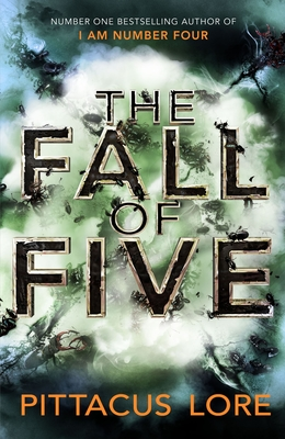 The Fall of Five (Lorien Legacies #4)
