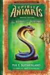 The Book of Shane (Spirit Animals Special Edition)