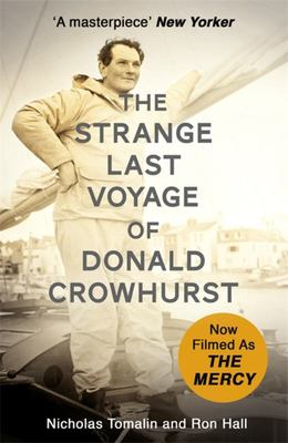 The Strange Last Voyage Of Donald Crowhurst (Film Tie-In 'The Mercy')