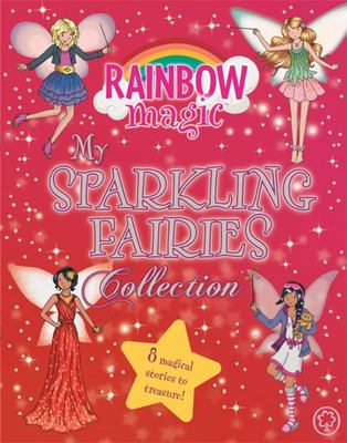 My Sparkling Fairies Collection