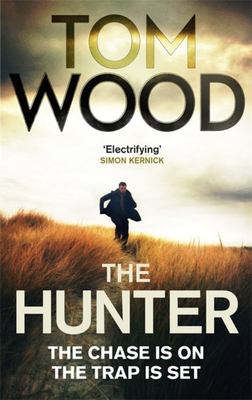 The Hunter (Victor the Assassin #1)