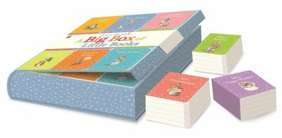 Peter Rabbit: Big Box of Little Books