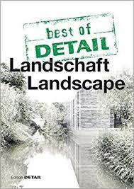 Best of Detail - Landscape