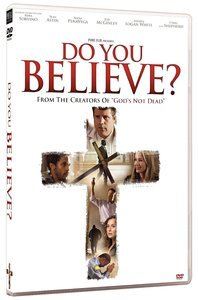 DVD Do You Believe