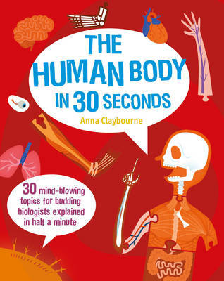 Human Body in 30 Seconds