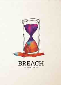 Breach (Visible Ink *28)