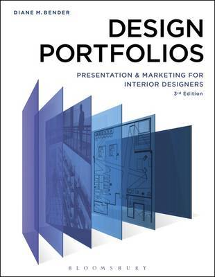Design Portfolios - Presentation and Marketing for Interior Designers