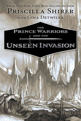 Prince Warriors and the Unseen Invasion
