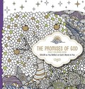 Promises of God colouring book