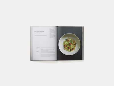 On Vegetables: Modern Recipes for the Home Kitchen