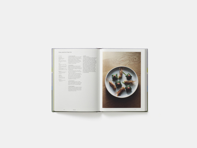 Brae: Recipes and Stories from the Restaurant