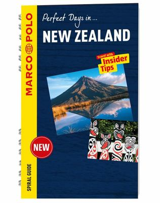 New Zealand Marco Polo Spiral Guide