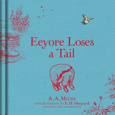 Eeyore Loses a Tail (Winnie-the-Pooh)
