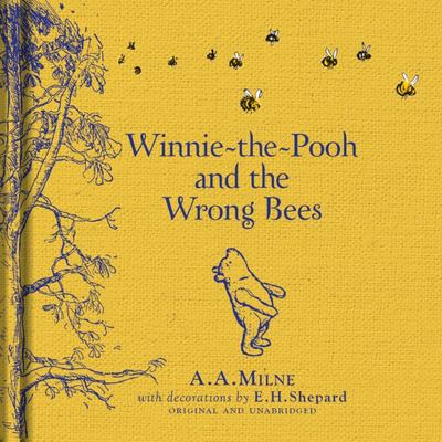 The Wrong Bees (Winnie-the-Pooh)