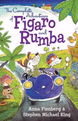 The Complete Adventures of Figaro and Rumba