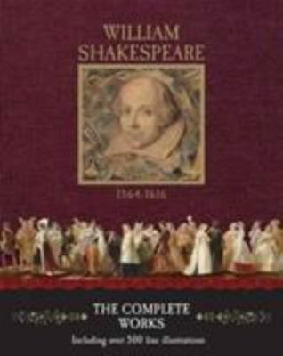 William Shakespeare A Companion Guide to His Life & Achievements