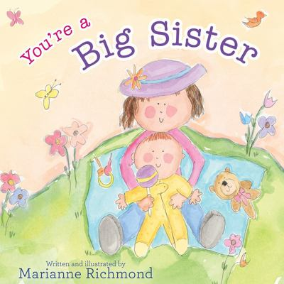 You're a Big Sister