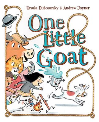 One Little Goat (HB)