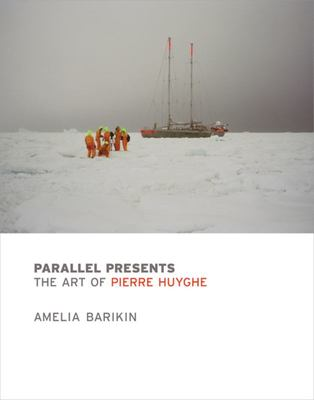 Parallel Presents The Art of Pierre Huyghe