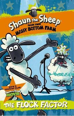 Flock Factor (Shaun the Sheep)