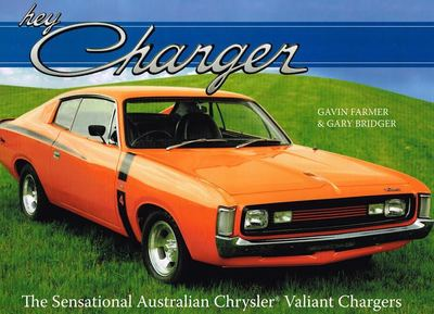 Hey Charger