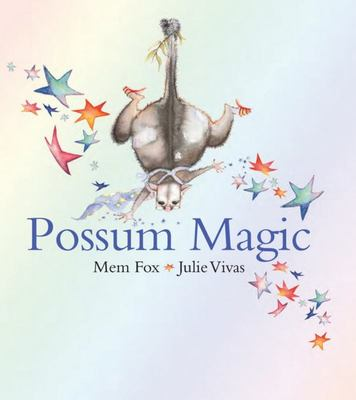 Possum Magic (30th Anniversary Mini Edition H/B)