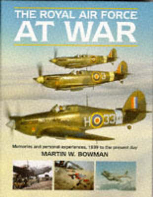 The Royal Air Force at War