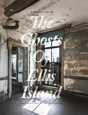The Ghosts of Ellis Island