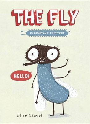 The Fly (Disgusting Creatures)