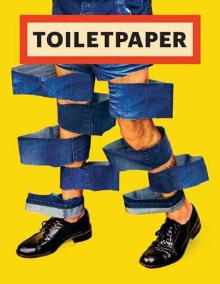 Toiletpaper Issue 14