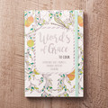 Words of Grace Colouring Book