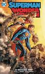 Superman/Wonder Woman Vol. 5: A Savage End (The New 52!)