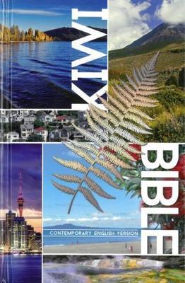 CEV Kiwi Bible