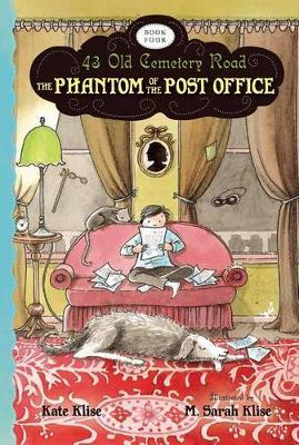 Phantom of the Post Office (43 Old Cemetery Road #4)
