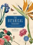 The Botanical Treasury  Celebrating 40 of the World's Most Fascinating Plants