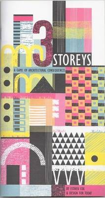 3 Storeys - A Game of Architectural Consequences