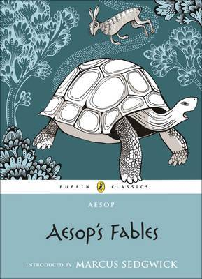 Aesop's Fables (Puffin Modern Classics)