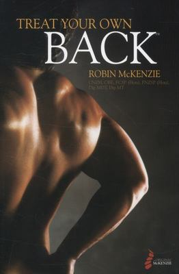 Treat Your Own Back (9th edition)