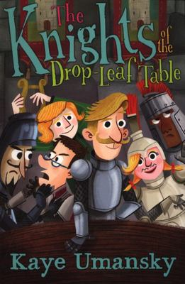 The Knights of the Drop-Leaf Table (RA8 IA8-12)