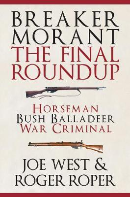 Breaker Morant: The Final Roundup