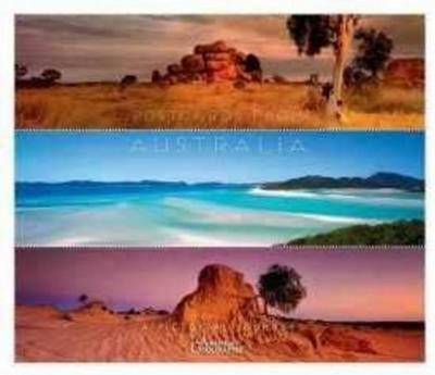 Postcards from Australia (HB)