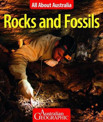 All About Australia: Rocks and Fossils